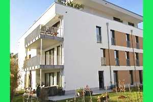 4 Zimmer Wohnung in Fürth