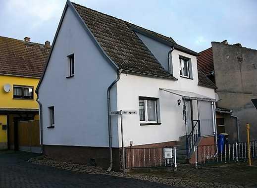 Kleines Haus zum Soforteinzug