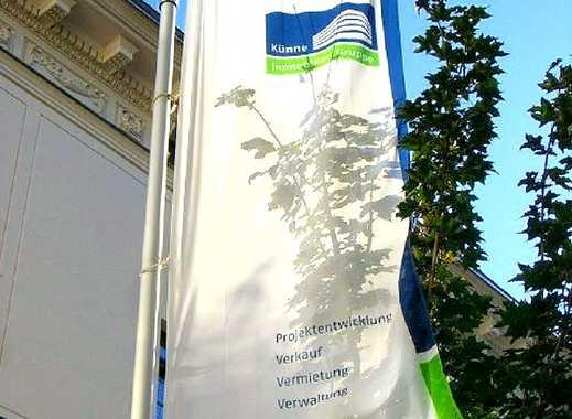 *** 3 Raumwohnung in Taucha PARTHE-CENTRUM mit Balkon und TG -Stellplatz nah an Leipzig ***