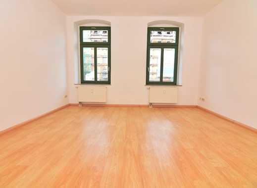 Super 3-Raum-Wohnung mit Balkon in Schloßchemnitz!
