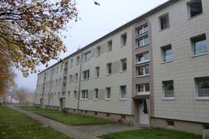 2.5 Zimmer Wohnung in Ostvorpommern (Kreis)