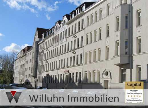 Kapitalanlage mit Wertsteigerungspotenzial in Gohlis-Mitte