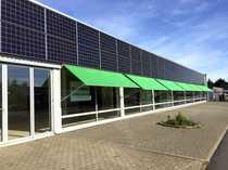 Top-Moderne Gewerbehalle mit Büroräumen