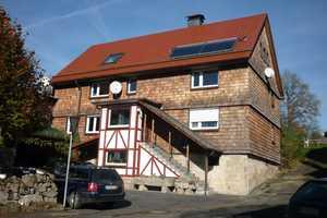 4 Zimmer Wohnung in Schwalm-Eder-Kreis