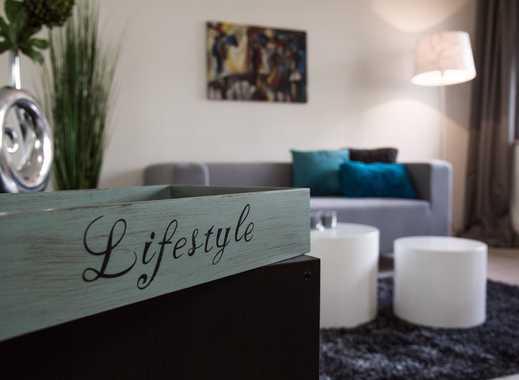 Gemütliche 3 Zimmer Wohnung im Wohnpark