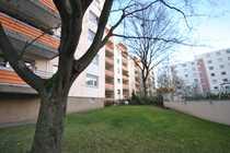 Renovierte 3-Zimmer Wohnung mit Balkon