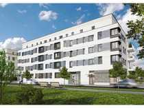 Bild Willkommen in Grünau! Helle 3-Zimmer-Wohnung mit Ankleide und Tageslichtbad!