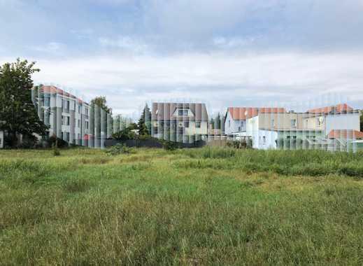 Profitables Baugebiet mit 3.508 m² Fläche in Heidenau inkl. Baugenehmigung zu verkaufen.