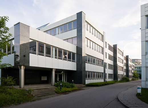 Arbeiten im EIGHT DORNACH, moderne Büroflächen ab 650 m² # DIREKT VOM EIGENTÜMER#