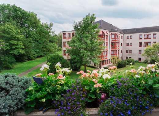 85 m² provisionsfrei und Erstbezug: Seniorengerechte Zwei-Zimmer-Wohnung