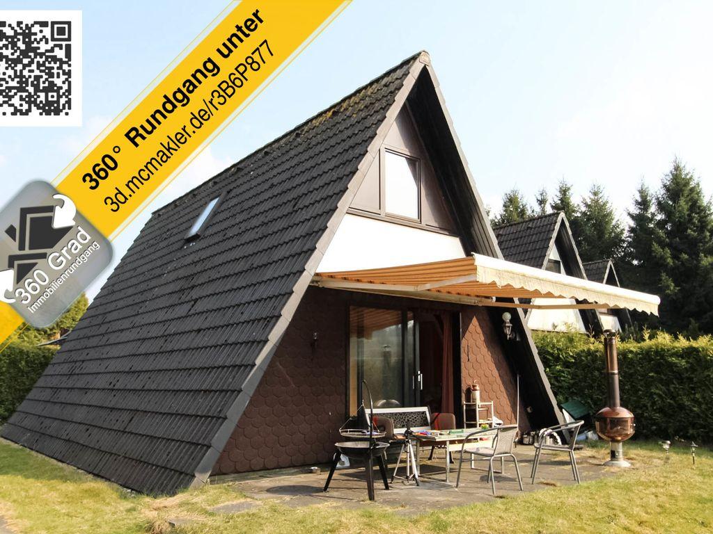 Gemütlich Fertig Nurdachhaus Kits Bilder - Benutzerdefinierte ...