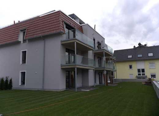 Exklusive Neubauwohnungen (barrierearm)