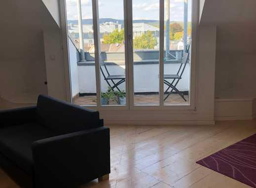 Hochwertig Schöne, Geräumige 3,5 Zimmer Wohnung In Hochtaunuskreis, Bad Homburg Vor  Der Höhe