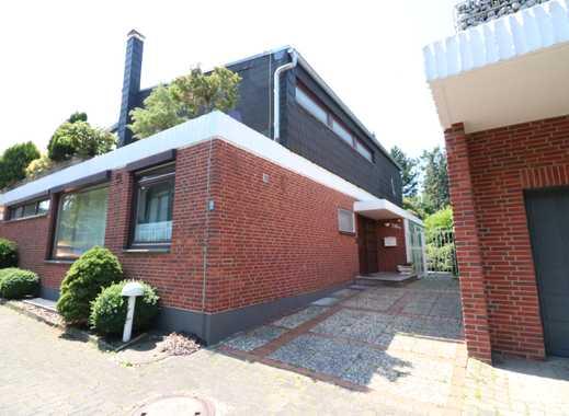 Einfamilienhaus mit großem Wintergarten und Dachterrasse in Top Lage von Hannover Kirchrode!