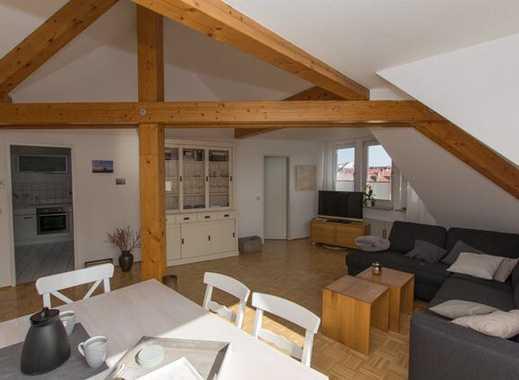 Schöne helle drei Zimmer Wohnung in Köln, Sülz