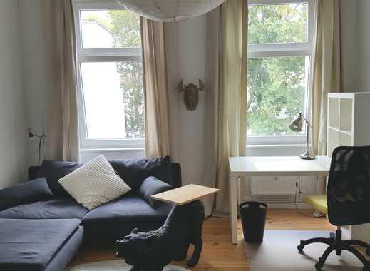 Nur für Mädels - 20 qm großes,  helles und schön möbliertes Zimmer