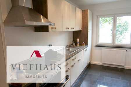 Kernsanierte 2-Zimmerwohnung in Bahnhofsnähe in Grombühl (Würzburg)