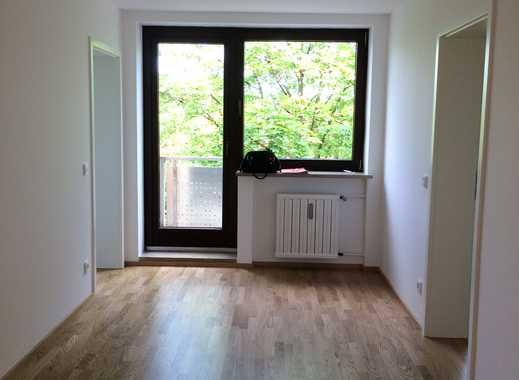 3-Zimmerwohnung mit 2 Loggien in Martinsried
