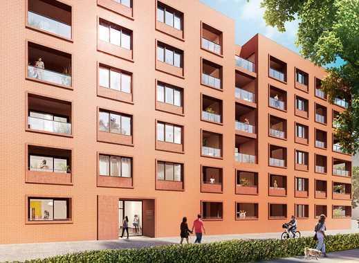 Nicht mehr wegzudenken! 2-Zimmer-Wohnung in prominenter Wasserlage von Mainz