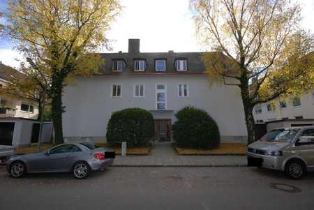 Traumhafte 3-Zimmer DG Wohnung  in Mü-Solln in Solln (München)