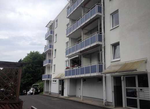 Hilchenbach/ Dahlbruch: Schöne, helle 3 ZKB Wohnung mit 2 Balkonen in gutem Wohnumfeld!