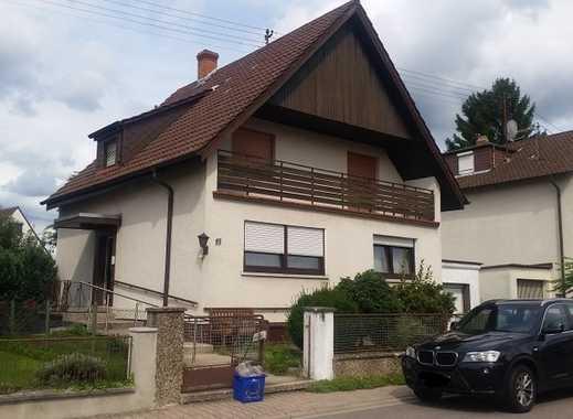 Bieterverfahren: Mehrfamilienhaus in Rhein-Neckar-Kreis, Walldorf