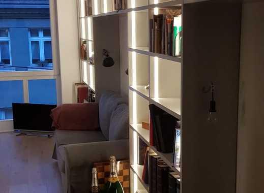möbliertes Luxusapartment in D´dorf Carlstadt zu mieten