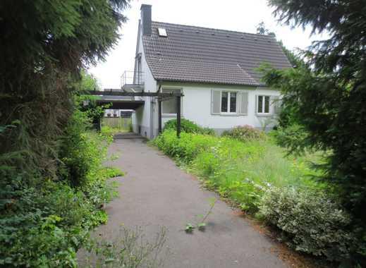 Wohnen in Aufderhöhe - Sanierung oder Neubau - Grundstück mit Abrissobjekt