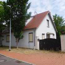 Reihenendhaus in Brandenburg Plaue