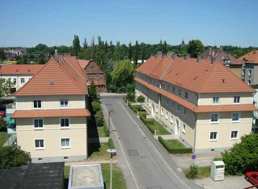 Freie sanierte Wohnungen im Wohnpark August-Briegleb