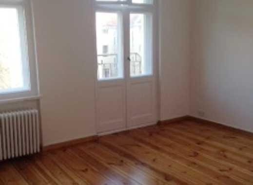 Herzlich Willkommen in Ihrer neuen, kleinen charmanten 2 Zimmerwohnung!!!