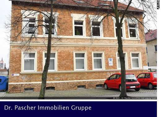 Attraktives Renditeobjekt im Zentrum Bitterfeld-Wolfens