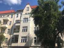 Bild Charmante Altbauwohnung in Top Lage nahe Mierendorffplatz! Südbalkon, ruhig, viele Altbaudetails!