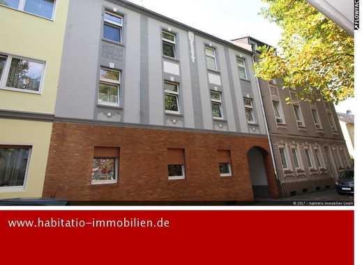 Solide Kapitalanlage mit passender Rendite- voll vermietetes Mehrfamilienhaus
