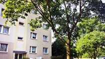 Singelwohnung im Schillerquartier
