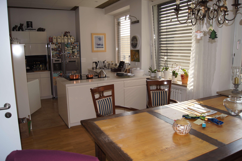 3-Zimmer-Wohnung in der Innenstadt von Augsburg in Augsburg-Innenstadt