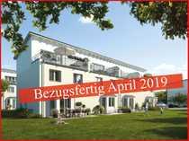 Bild THEO Bezugsfertig April 2019 - Neubau Reihenhaus in Berlin Mahlsdorf - RH 04 Endhaus