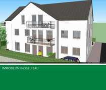 Provisionsfrei Helle 3-Zimmerwohnung im Neubau