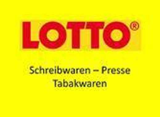 LOTTO-TABAK-PRESSE-PAPIERWARENGESCHÄFT in OBERSENDLING, ABL. inkl. Warenbestand € 110.000