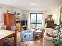 Siegsdorf - ruhig gelegene 2 Zimmer
