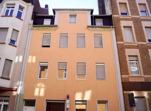 4 Familienhaus & 2 Familienhaus in Frankfurt-Höchst