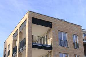 4 Zimmer Wohnung in Borken (Kreis)