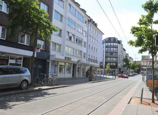 Sehr schönes Ladenlokal in bester Lage der Nordstraße in Pempelfort