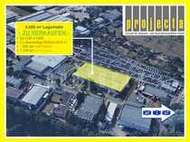 2 000 m² HALLE ZU