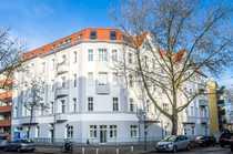 Bild KAPITALANLAGE / 3 Zimmer Wohnung im saniertem Altbau  // PROVISIONSFREI