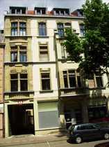 Stilvolle großzügige Altbauwohnung in Saarbrcken-City