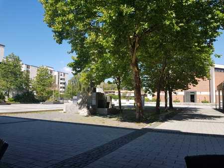 ... Appartement im 1.OG und im Zentrum von Waldkraiburg und dennoch sehr ruhig ... in Waldkraiburg