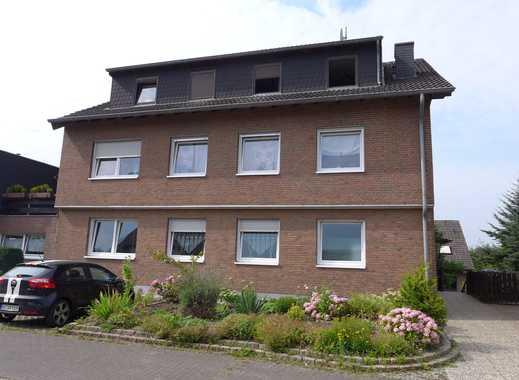 Aktuell - Erdgeschosswohnung in Stolberg -Büsbach  - ab 15.April