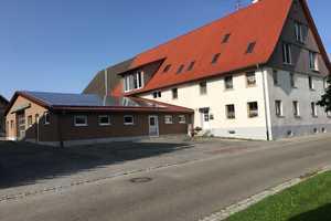 6 Zimmer Wohnung in Sigmaringen (Kreis)