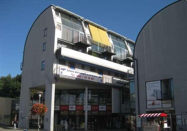 Paul Immobilien präsentiert Ihre neue Einzelhandelsfläche direkt in der KLIA- Passage!